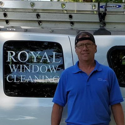 Avatar for Royal Window Cleaning Inc.