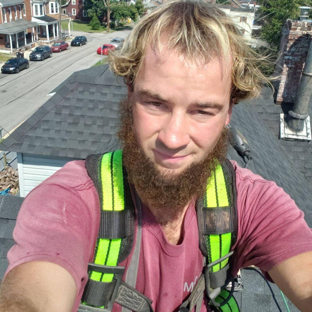 Steepside Roofing LLC
