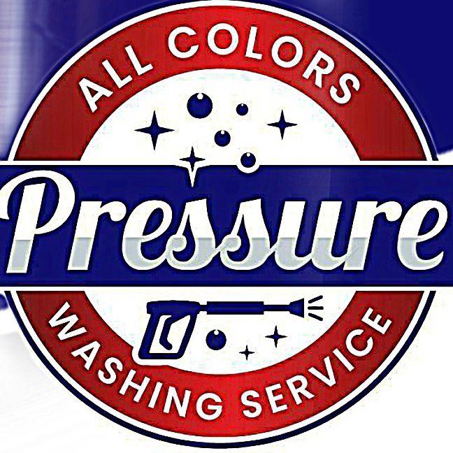 All Colors Pressure Washing LLC