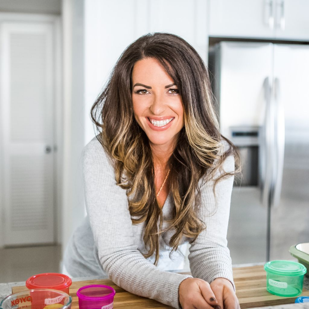 Nutritionist & Healthy Chef