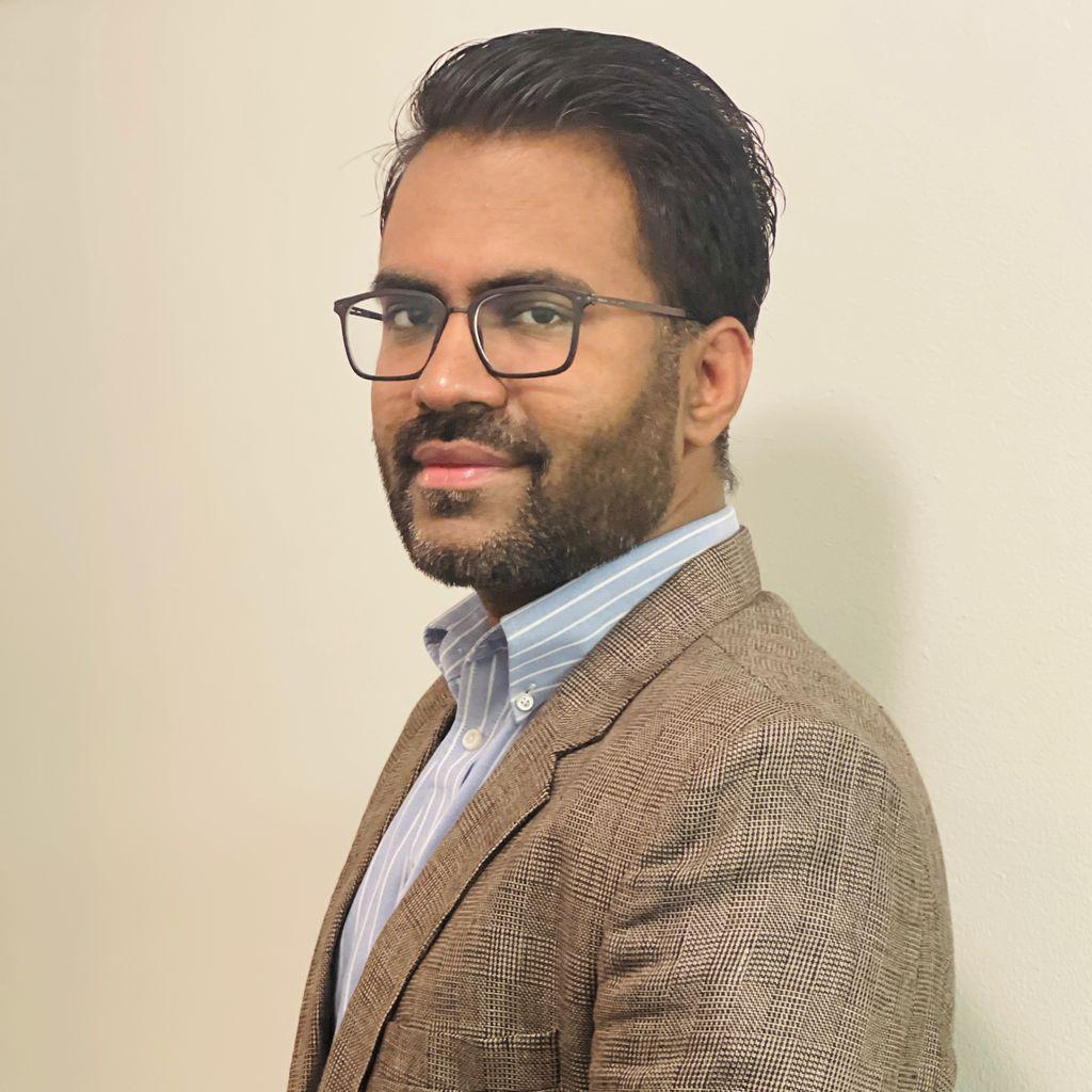 Nitin Bhalla, CPA