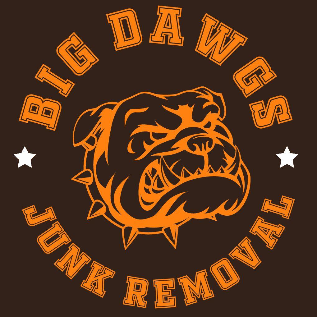 Big Dawgs Junk Removal
