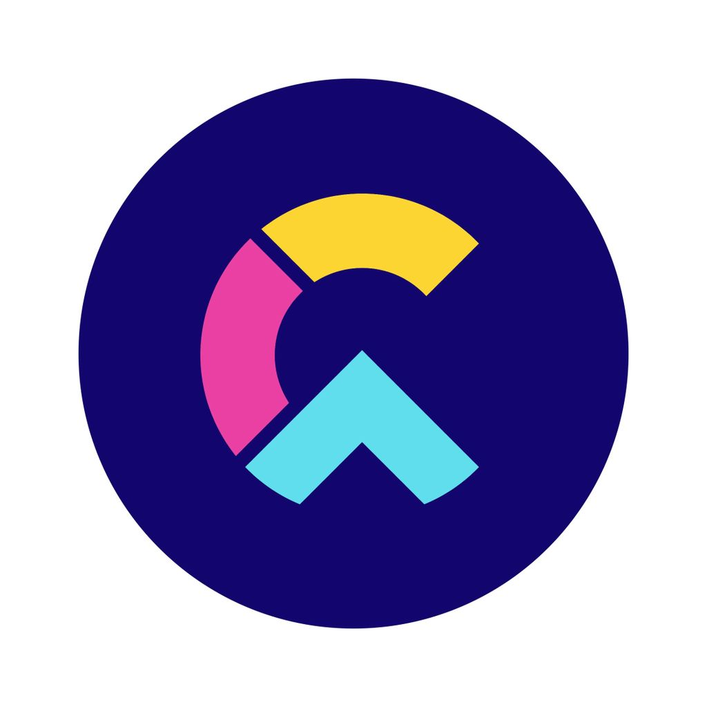 The California Art   Logo, Graphics & Illustration