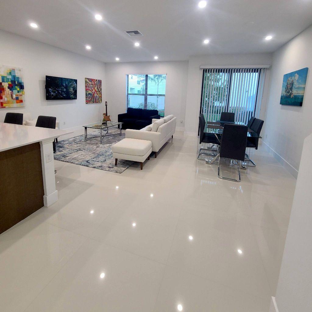 Interior and Design Inc Flooring