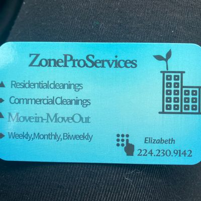 Avatar for Zonepro Services