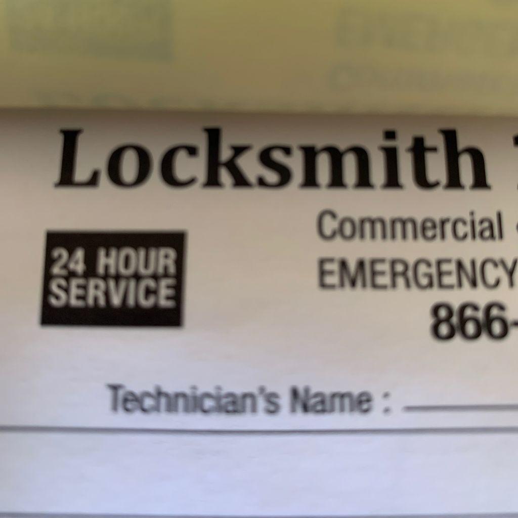 Jay locksmith