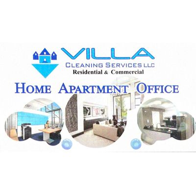 Avatar for Villa Cleaning Services