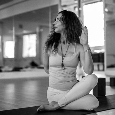 Avatar for Yoga From The Soul