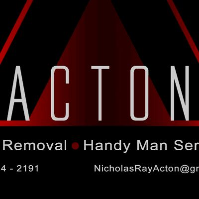 Avatar for Acton Junk Removal and Handyman Services