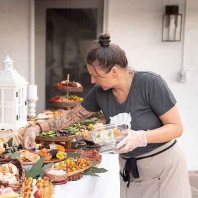 Avatar for A Wayfaring Chef