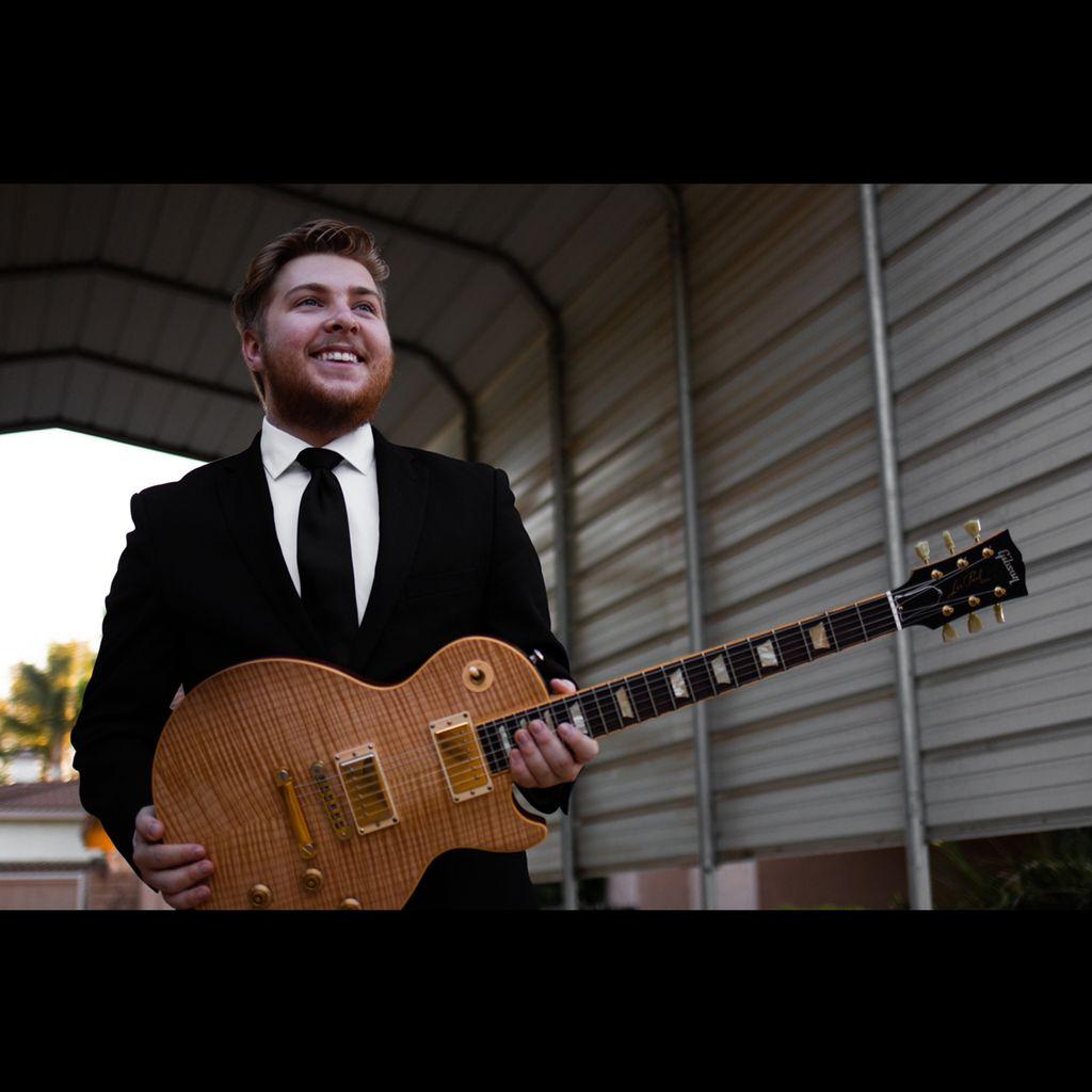 Austin Scott - Music Teacher