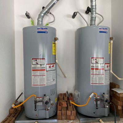 Avatar for Preeminent Plumbing & Heating