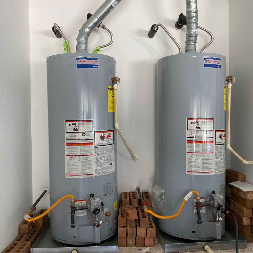 Preeminent Plumbing Water Heater specialist