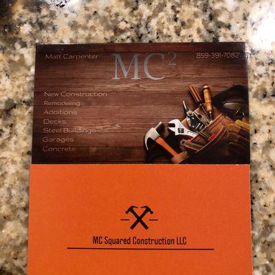 Avatar for MC Squared LLC