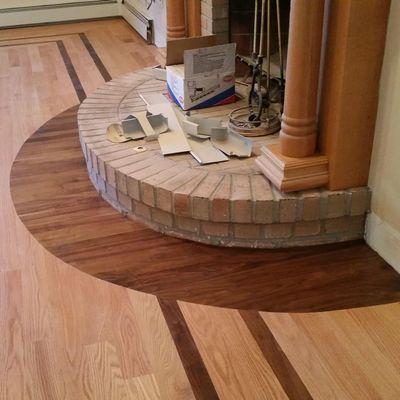 Avatar for WFD Hardwood Flooring