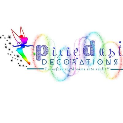 Avatar for Pixie Dust Wedding and Event Decors