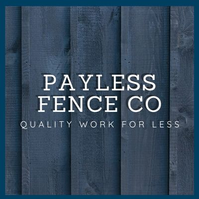 Avatar for Payless Fence Co