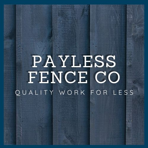 Payless Fence Co