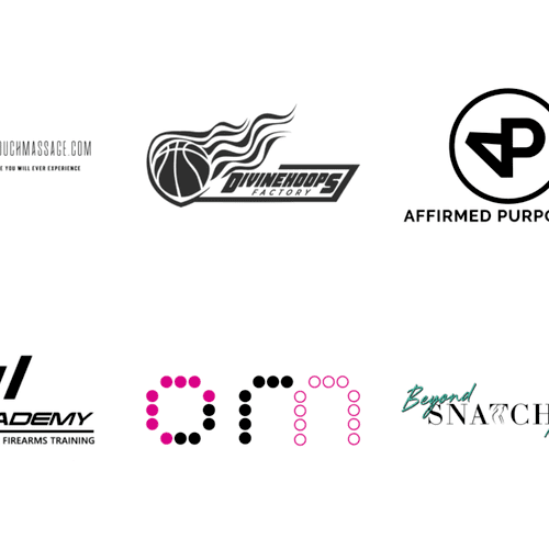 Brands We Have Partnered With