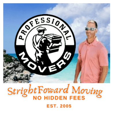 Avatar for StrightFoward moving