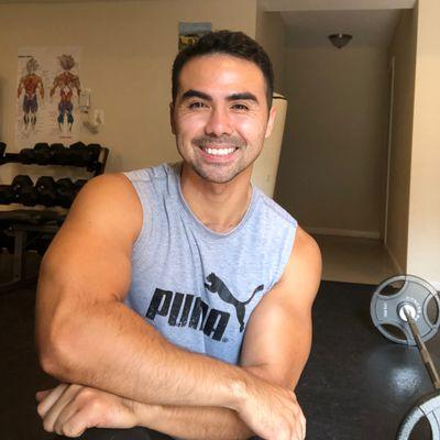 Avatar for TrueStrong Fitness