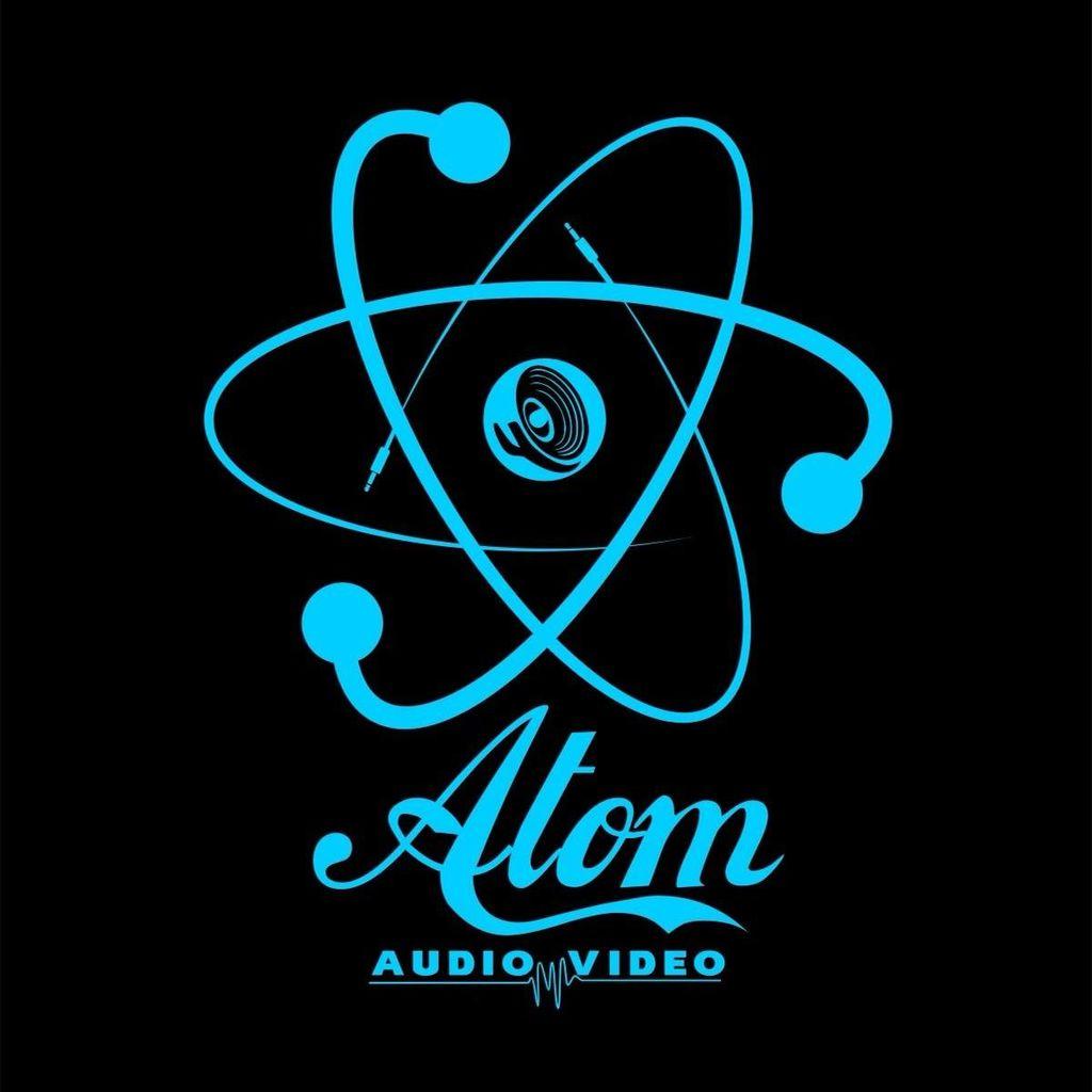 Atom Audio Video