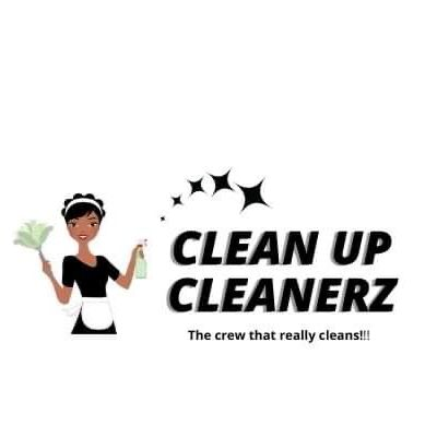 Avatar for CleanUpCleanerz