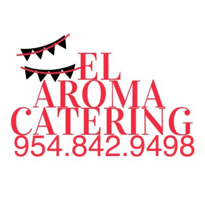 Avatar for El Aroma Catering
