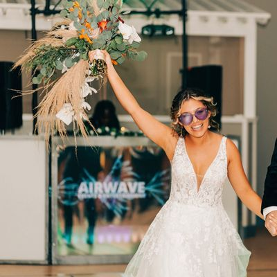 Avatar for Airwave DJ/MC Team - Weddings & Events!