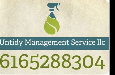 Avatar for Untidy Management Services LLC