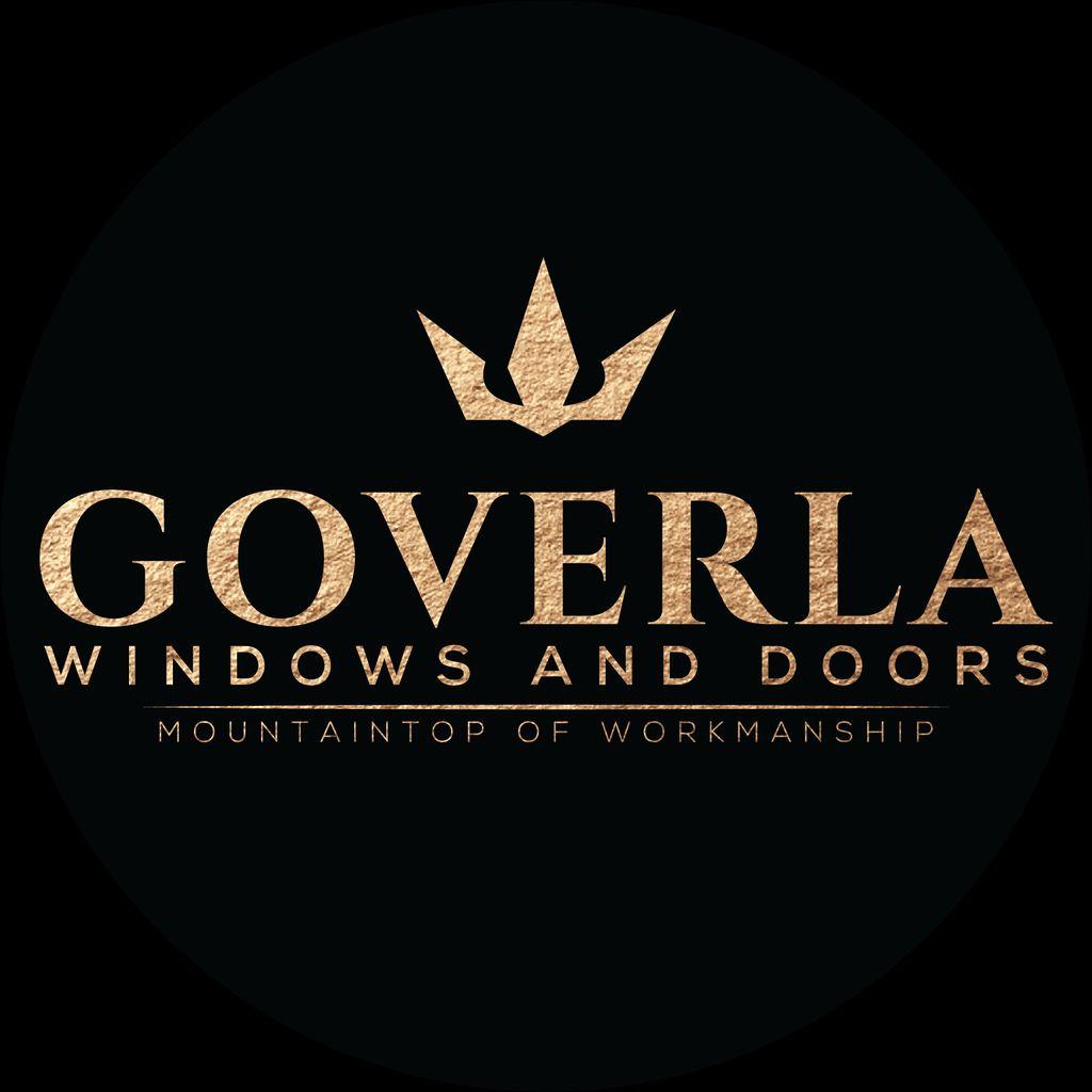 Goverla Windows and Doors