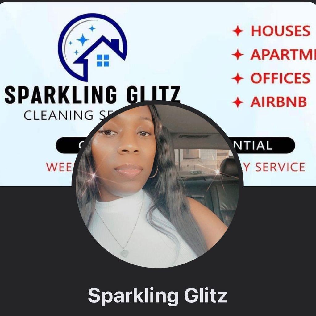 SPARKLING GLITZ