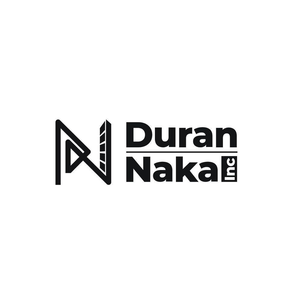 Duran Naka Inc