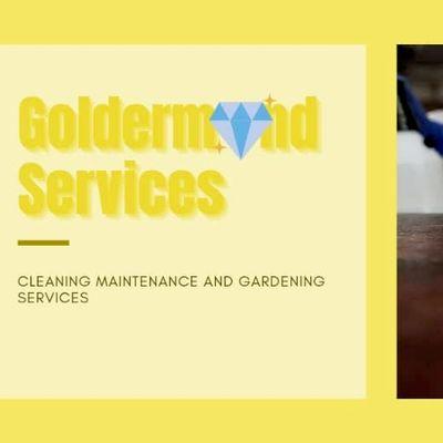 Avatar for GOLDERMOND SERVICES LLC
