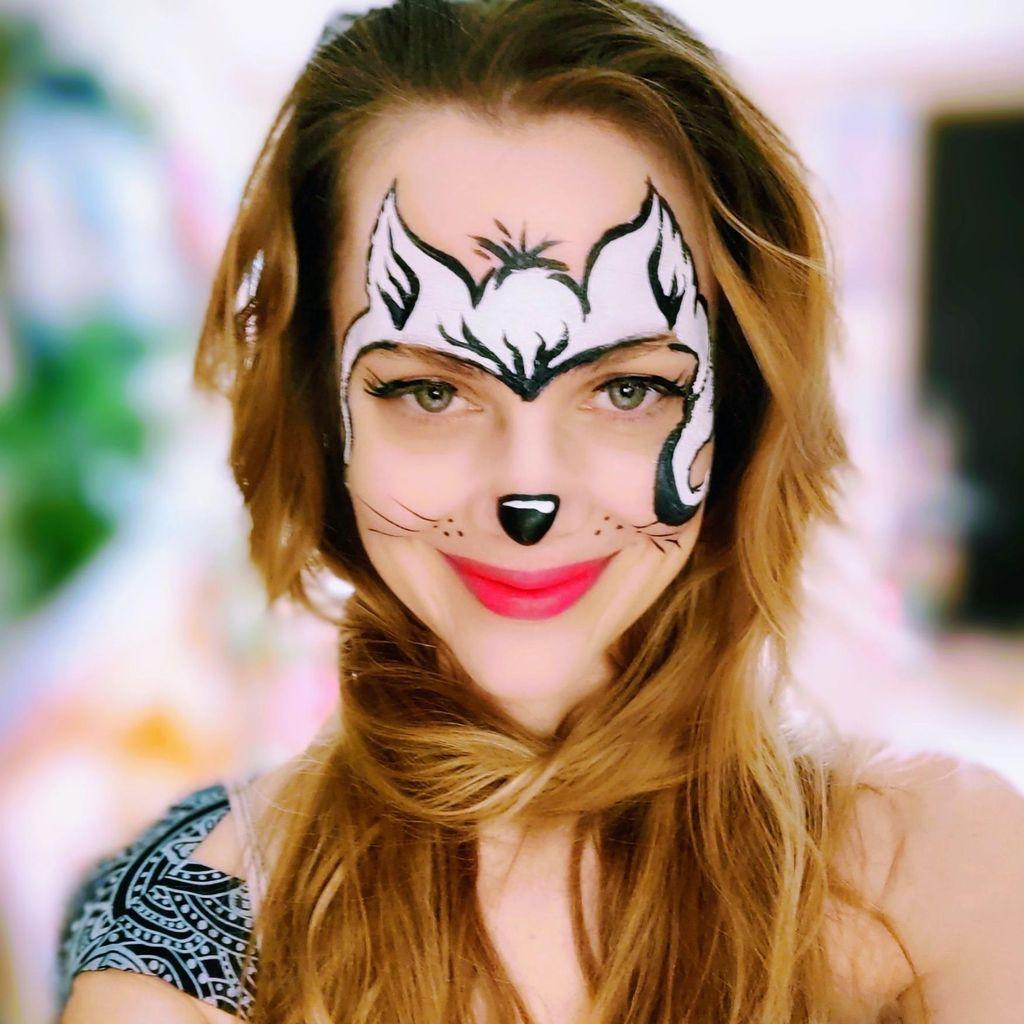 Face Paint Parties!