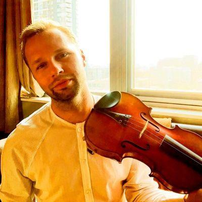 Avatar for Resetar Violin & Viola Studio Lessons