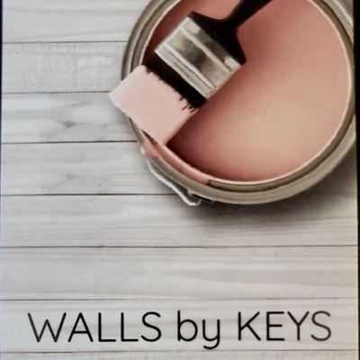 Avatar for Walls by KEYS LLC