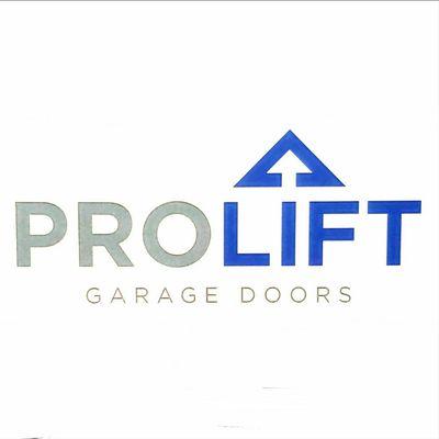 Avatar for ProLift Garage Doors of Katy & Sugar Land