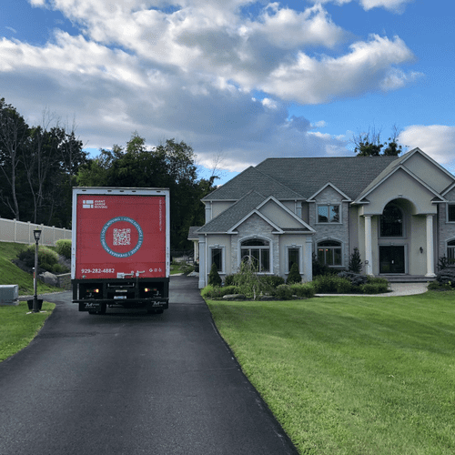 VIP Moving services
