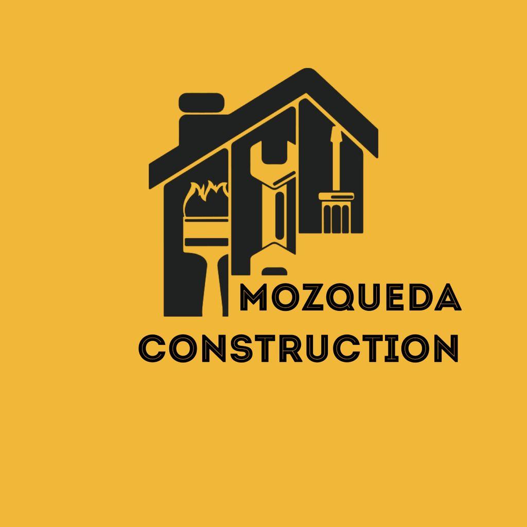 Mozqueda construction corp