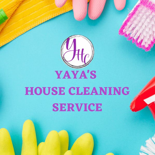 Yaya's House Cleaning