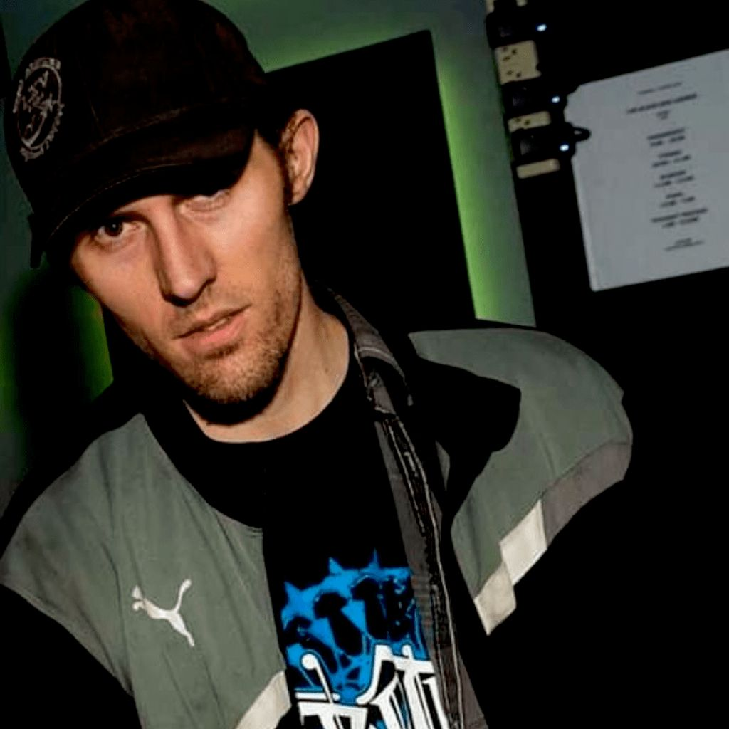 DJ AfterBurner - The Underground Turntablist.