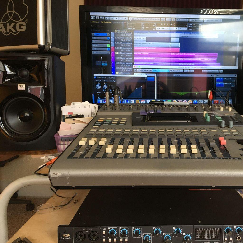 Bazzani  Studios