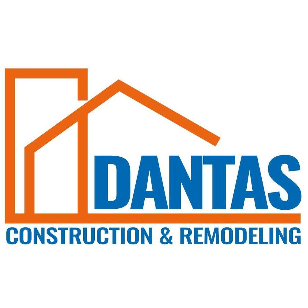 Dantas Construction & remodeling