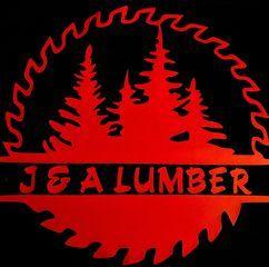 Avatar for J&A Lumber