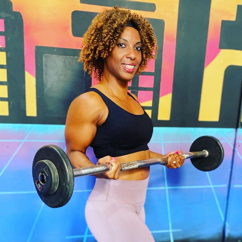 Power Hour With Lauren at Powerdise City Gym