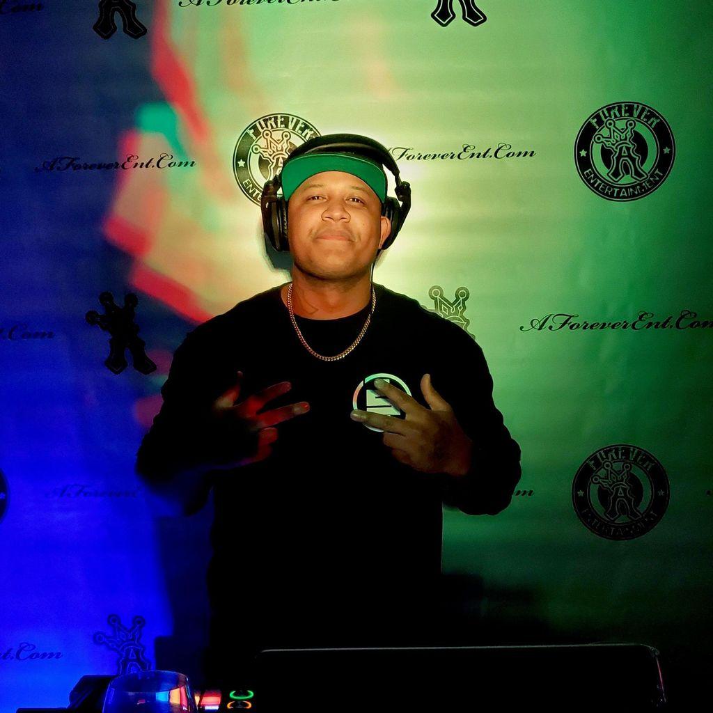 DJ Aforever