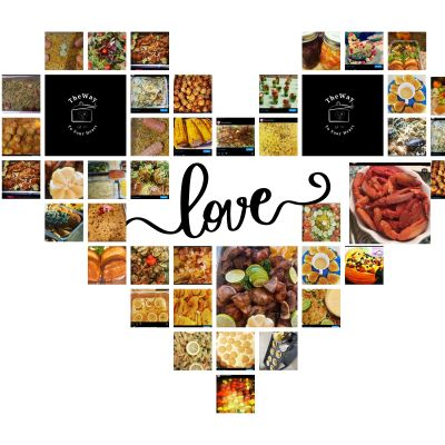 Avatar for Mithanya's Cuisine dba The Way To Your Heart