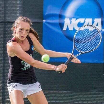 Molly Worden Professional Tennis Coaching