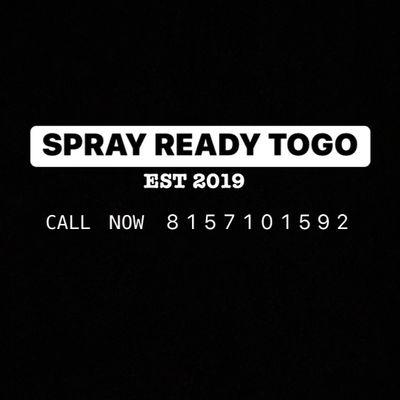 Avatar for Spray Ready ToGo